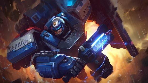 Hero Mobile Legends Terkuat Dari Setiap Role Tipe