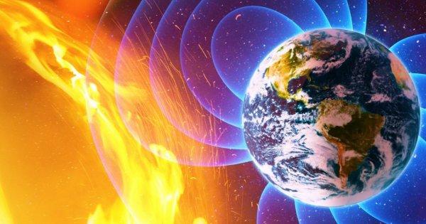 ESA: «Ξεκίνησε η διαδικασία αντιστροφής των πόλων της Γης! - Χάθηκε το μαγνητικό πεδίο μεταξύ Αφρικής & Ν.Αμερικής»!