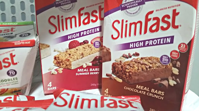 Slimfast 7 day plan