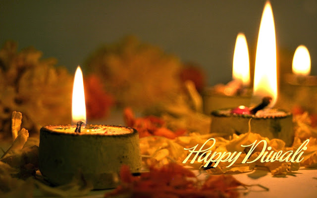 Happy Diwali 2017 Facebook Cover Pictures