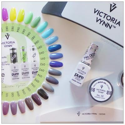 Szkolenie Victoria Vynn