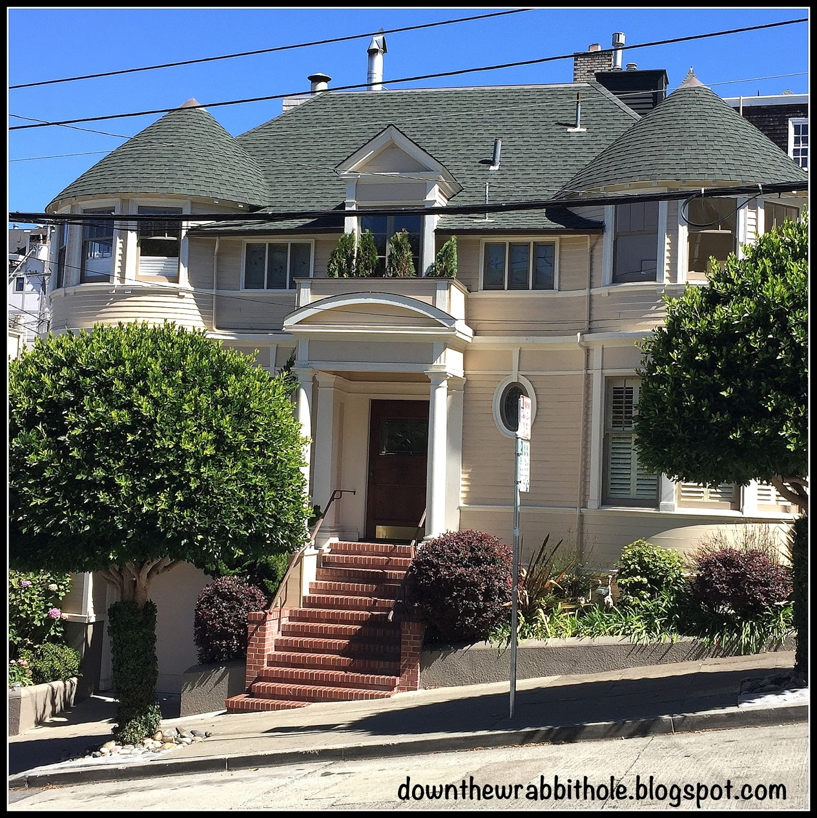 things to see on a san francisco city walk about. Black Bedroom Furniture Sets. Home Design Ideas