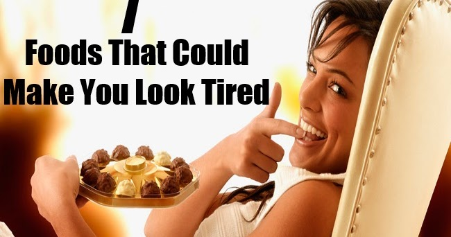 Do Fatty Foods Make You Tired