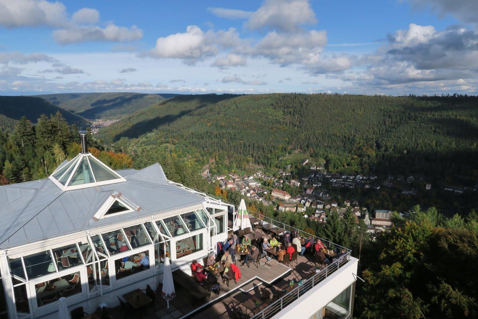 Sommerberghotel Bad Wildbad