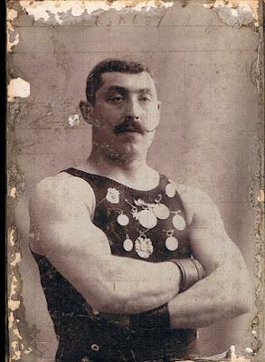 Simon Salomon Swaab