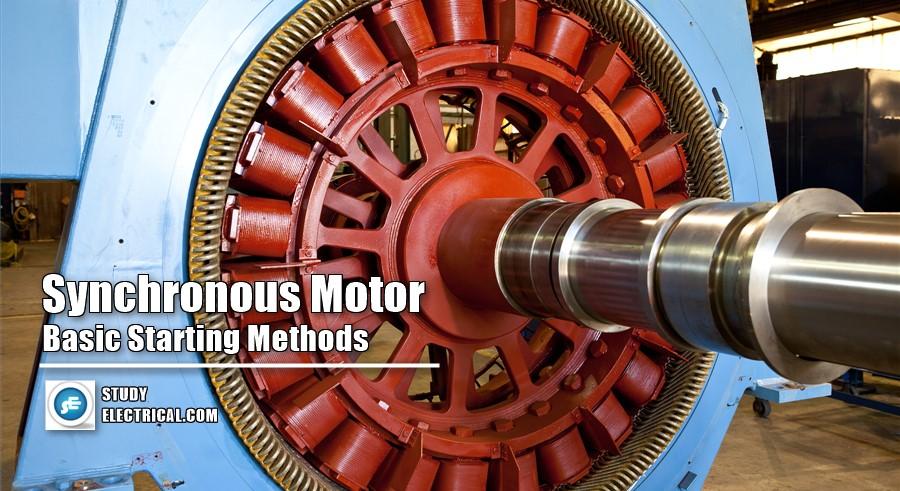 Synchronous%2Bmotor%2Bstarting%2Bmethods