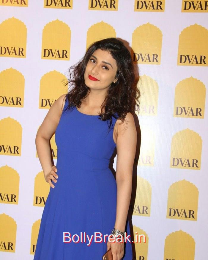 Ragini Khanna, Celebs At DVAR India's One Year Fashion Bash