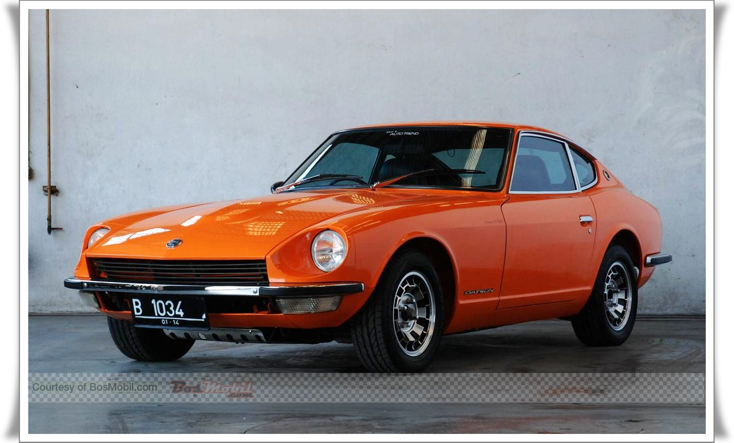 Modifikasi Mobil Tua Retro Klasik Legendaris  Mobil