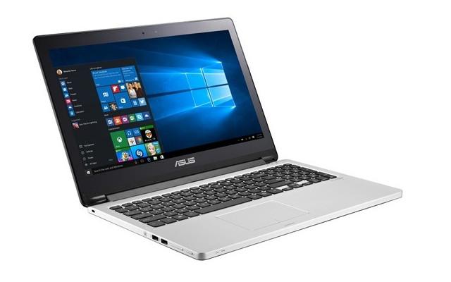 [Review] Asus R554LA-RH31T(WX) a MacBook lookalike convertible