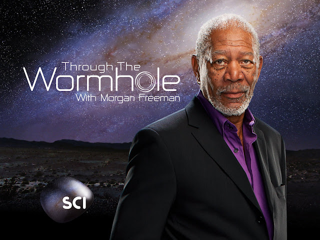 Discovery Channel - Through the Wormhole Season 8 vietsub