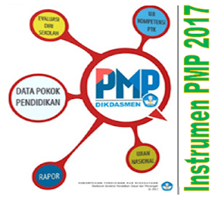 Instrumen kuesioner PMP 2017