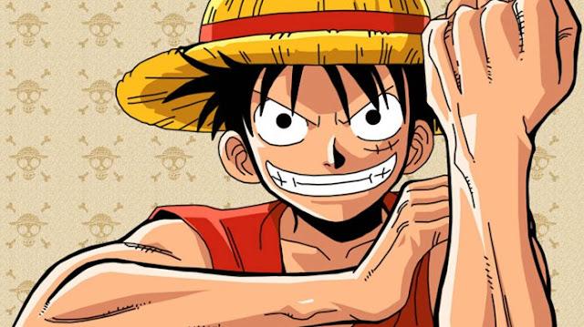 Monkey D. Luffy 'One Piece' - 4 Jurus Terkuat Manusia Karet Ini Memiliki Daya Hancur Luar Biasa!