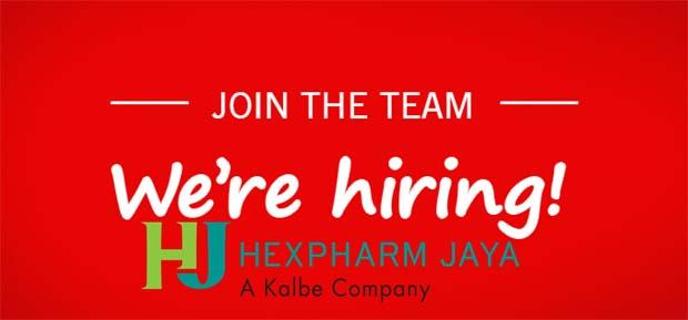 PT Hexpharm Jaya Laboratories
