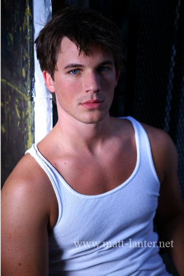 Matt Lanter Best Young Star Profile And Pictures 2012