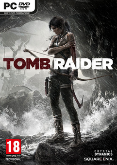 Rise Of The Tomb Raider-CONSPIR4CY for PC