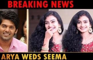 Actress Seema Interview   TikTok   Priyamanaval Serial