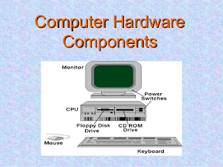 Book Computer Network Components