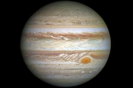Jupiter Gezegeni Hakkında İlginç Bilgiler
