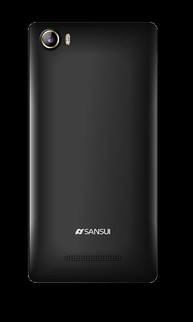 Sansui partners with Flipkart.com to launch Horizon1