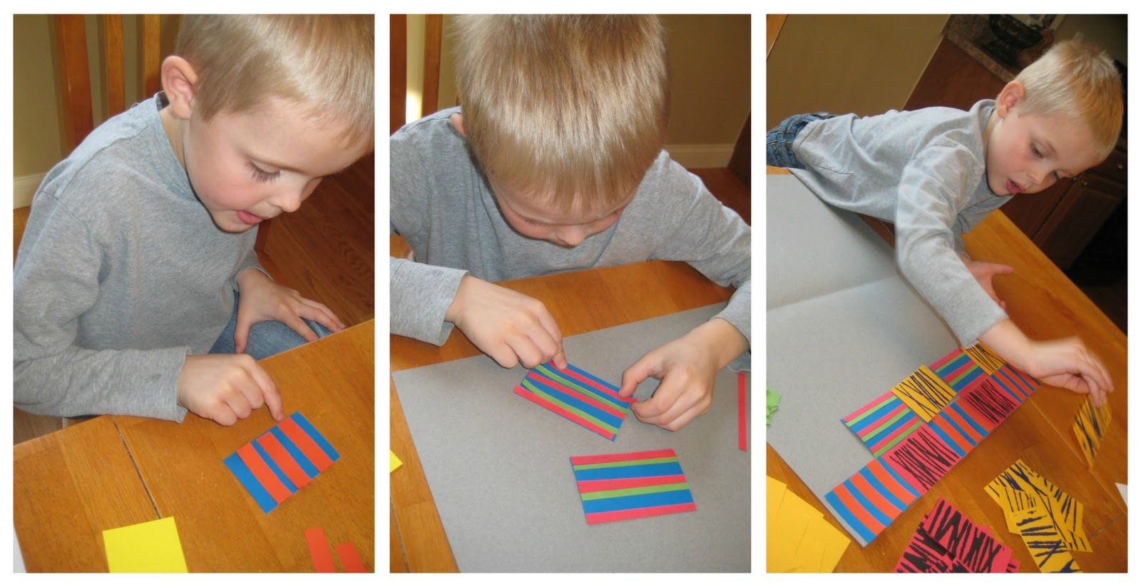 Relentlessly Fun Deceptively Educational Kente Cloth Inspired