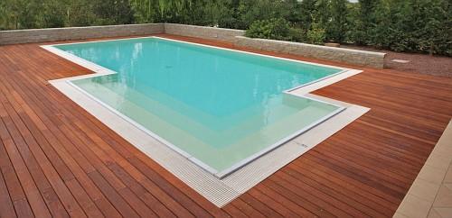 Idei amenajari interioare constructii piscine exterioare for Construim piscine
