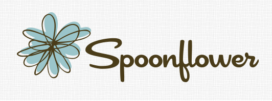 I sell on Spoonflower