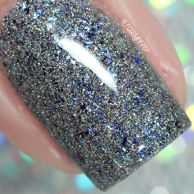 Sassy Pants Polish - Celebrate