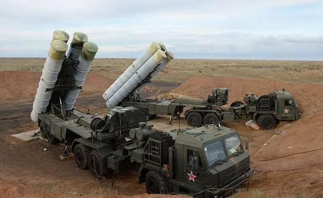 Κυρώσεις ΗΠΑ κατά Τουρκίας για τους ρωσικούς S-400;