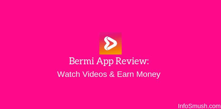 bermi app referral code