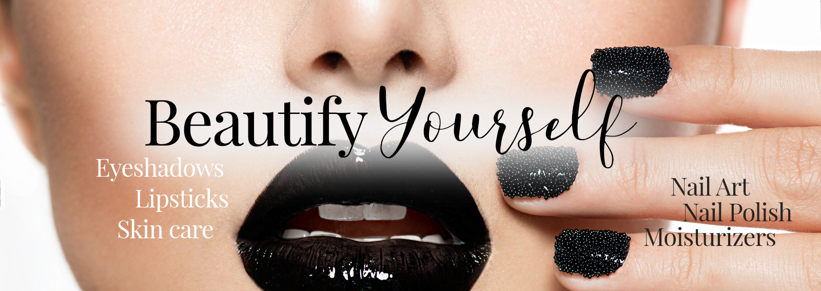 Beautify Yourself!