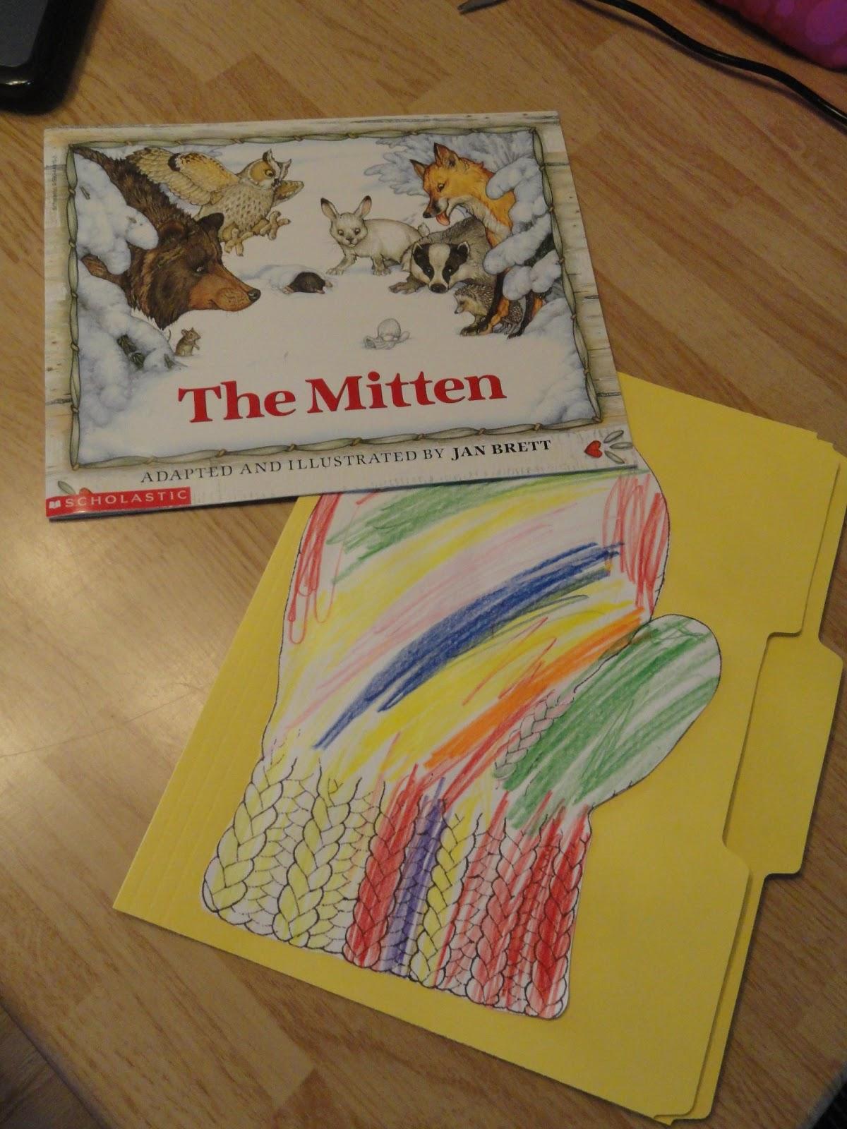Domicile Lessons Literature Fun With Author Jan Brett