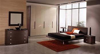 ديكورات غرف نوم   تصاميم فلل