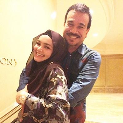 Masih Ingat Dengan Siti Nurhaliza? Inilah Nasib Tragis