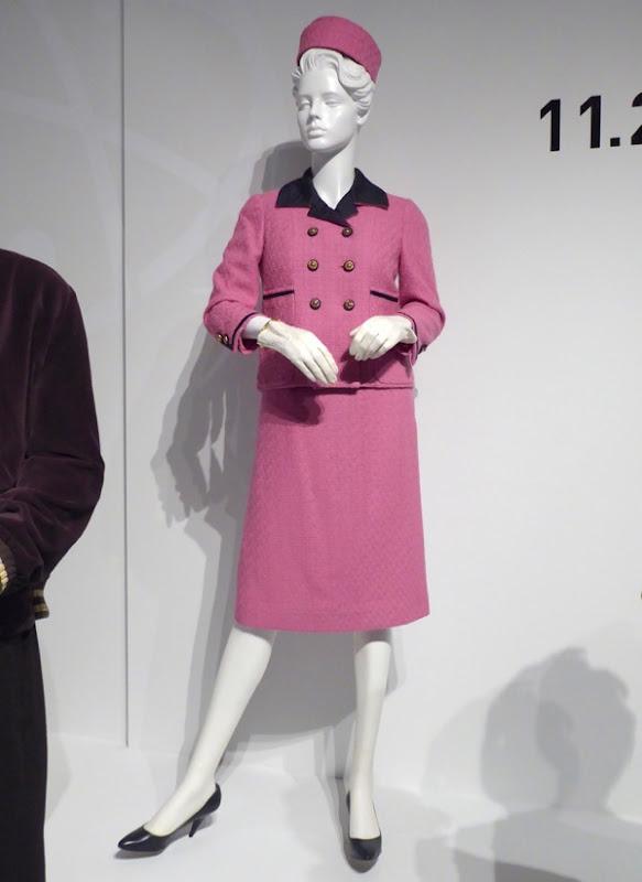Deanna Cahill 112263 Jackie Kennedy costume