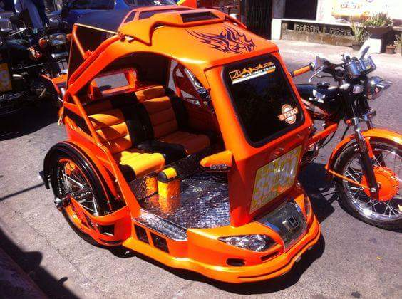 Best tricycle sidecar builders in the philippines for Value car motor city