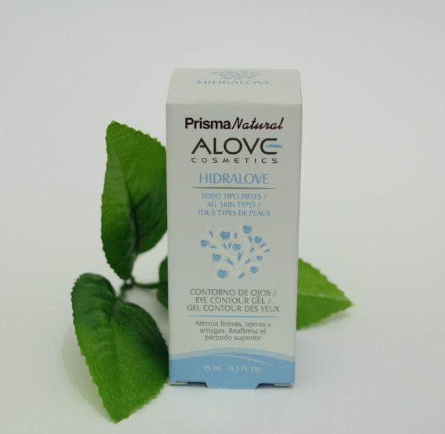 Hidralove Alove Cosmetics