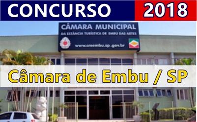 Camara-Embu-sp-inscricoes-concurso