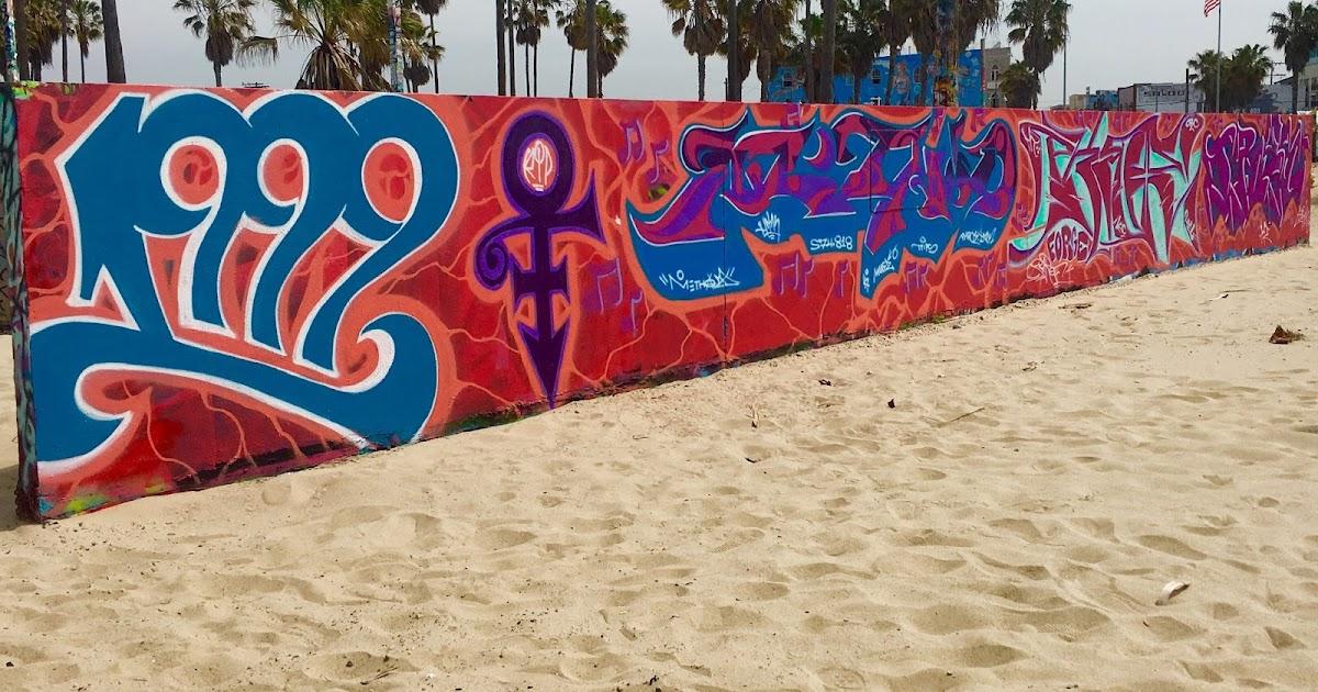 Blogtown Venice Love For Prince