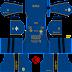 Persib Bandung Kits 2017/2018 - Dream League Soccer