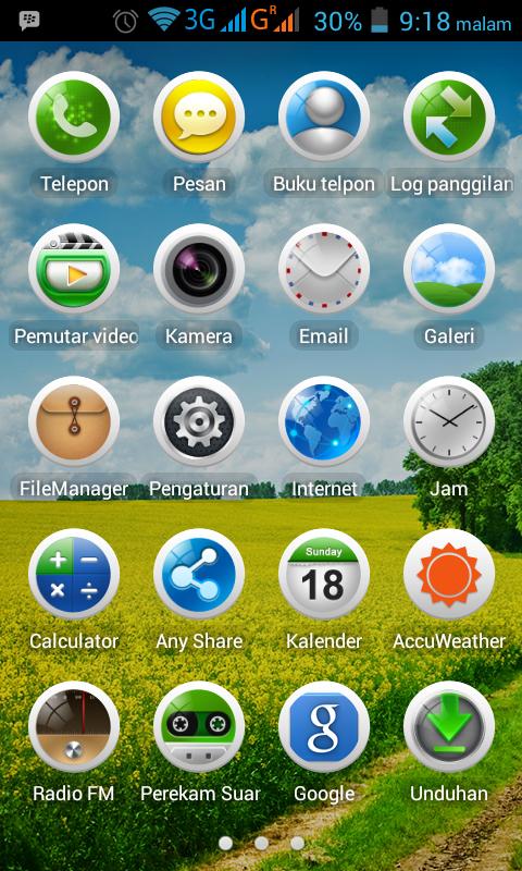Cara Menghilangan Bunyi saat Mengetik pada HP Android