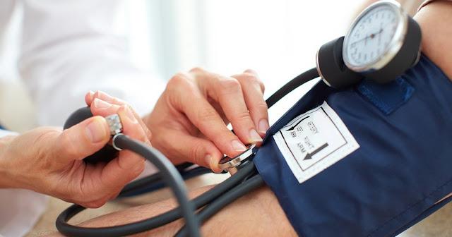 Cara Menurunkan Tensi Darah dan Membuat Tetap Normal
