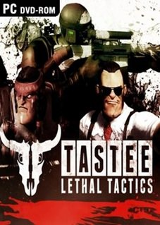 TASTEE Lethal Tactics - PC (Download Completo em Torrent)