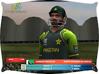 ICC T20 World Cup 2014 Patch Gameplay Screenshot - 2