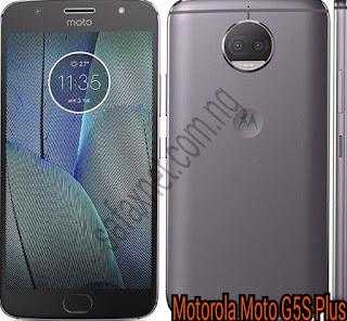 Motorola Moto G5S Plus Full Specifications And Price
