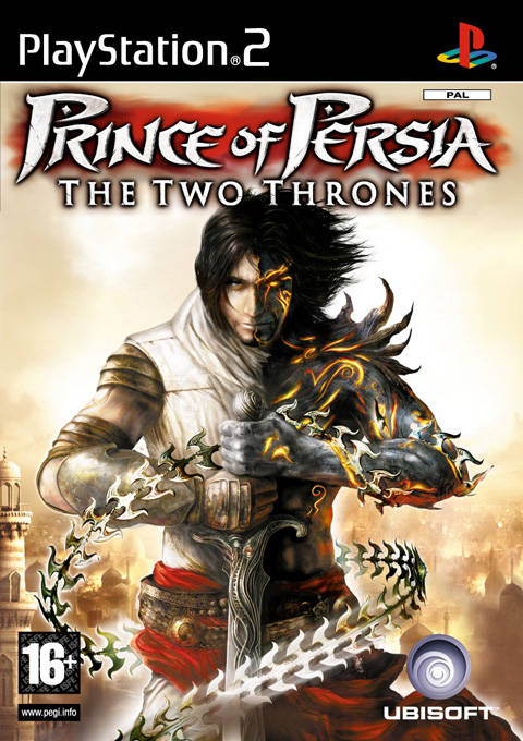prince of persia the two thrones تحميل لعبة