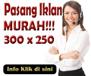 Pasang Iklan Banner Murah Di Website SEOGereggi