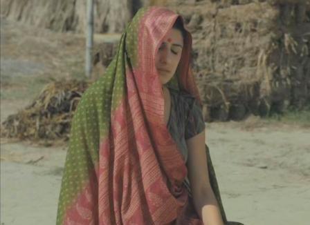 Kaahe Janam Hume Lyrics – Bhouri | Masha Pour
