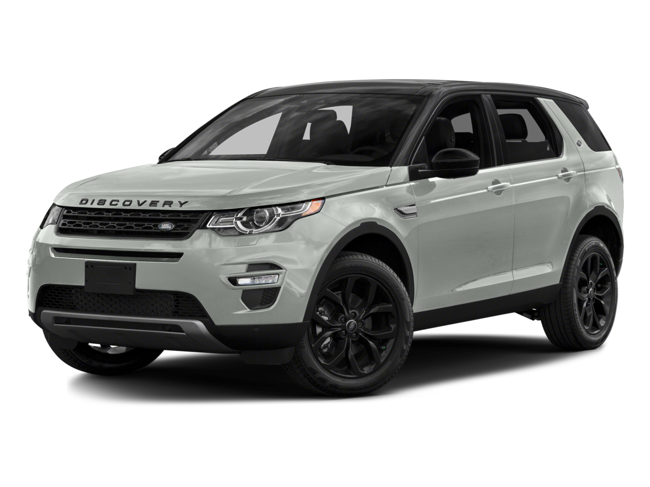 2016 Land Rover Discovery Sport Trend Car Gallery