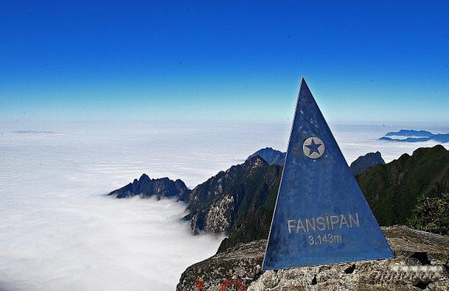Thời gian thích hợp chinh phục đỉnh núi Phan Xi Păng