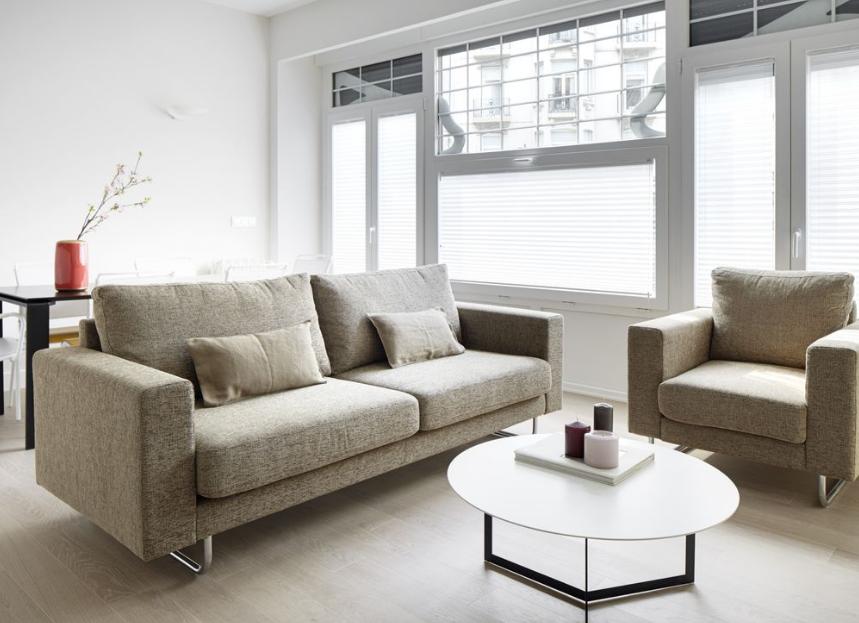 Referensi Memilih model Model Sofa Ruang Tamu Minimalis Elegan
